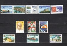 netherlands -  Antillen - 1999 Lot Of Early Unused  MH Stamps (NET31)
