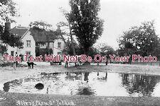 ES 369 - Alley's Farm, Great Totham, Essex - 6x4 Photo
