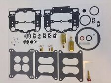 Carter AFB Carburetor Kit 1967-1971 Mopar Dodge Hemi 426 Engines With Floats