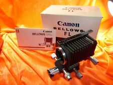 CANON BELLOWS FL Bellow for Canon FL Mount Roulements périphérique