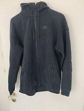 Nike Tech Fleece Gr L Windrunner Full Zip Hoodie 805144 010