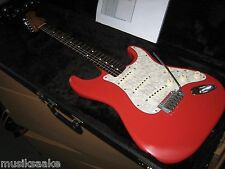 Fender stratocaster Made in Japan Harry häussel pu wilkinson tremolo valise wow