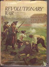 Revolutionary War by Bart McDowell