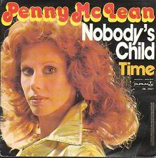 9768 PENNY MC LEAN   TIME