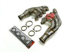 OBX Turbo Manifold Header Big Block Chevy Up & Forward 396 402 427 454 507 572