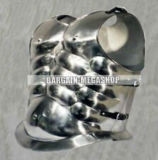 Armor Medieval Breastplate Roman Muscle Armour Costume Cuirass New Jacket Lar S2
