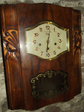 Carillon ODO N°24 made in France  8 marteaux 8 tiges  Pendule ODO westminster