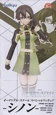 Sinon Figure Ordinal Scale Ver. anime Sword Art Online FuRyu official
