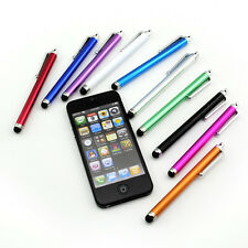 10 x Universal Touch Screen Stylus Pen For Smart Phone Cellphone Android Fine