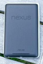 Google Nexus 7 16GB tablet