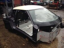 LOTUS EVORA LHD MANUAL 400 PARTIAL BODY ASSEMBLY WITH WINDSCREEN & REAR SUBFRAME