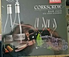 Demenades Corkscrew