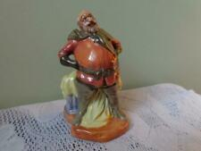 Royal Doulton Small Falstaff Hn3236 Figurine