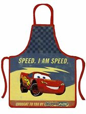 ~~CARS KITCHEN APRON BY DISNEY PIXAR~~ TOO CUTE!