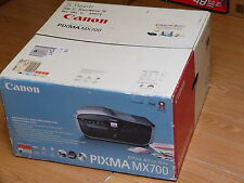 NEW Canon PIXMA MX700 Office All-On-One Inkjet Printer