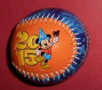 Disney Parks - Walt Disney World 2015 Baseball - New