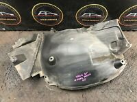2010 MERCEDES C200 W204 A2046984030 OFFSIDE RIGHT FRONT ARCH LINER SPLASH GUARD