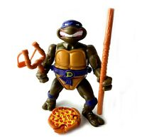 Storage Shell Donatello Vintage TMNT Ninja Turtles Action Figure 1990 Don 90s