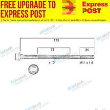 1998-2000 For Citroen Xsara XU7 XU7JP (LFZ) Head Bolt Set 3