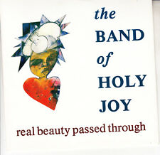 """THE BAND OF HOLY JOY  Real Beauty Passed Through PICTURE SLEEVE 7"""" 45 record NEW"""