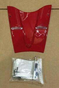 Mototeck Mini Tail Red 2002-2003 Yamaha R1 YZFR1 YZF-R1 7202140