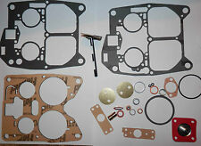 BMW 320 SOLEX 4 A 1 CARBURETOR SERVICE KIT