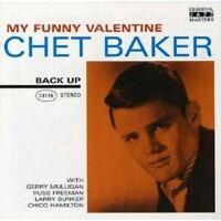 Baker,Chet - My Funny Valentine  CD NEW+