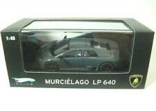 Lamborghini Murcielago LP 640 (grau)