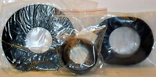 65-66 FORD Mustang Steering Column Seal Kit exactly like original