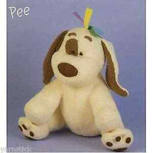 Charlies Ark Knitting Cuddly Dog Kit Everything You Need to complete Height 30cm