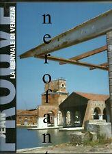 Jean Prouvé-La biennale di Venezia-Pubbl.Galerie Navarra 2000