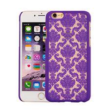 Noxcase case iPhone 6/6s-lace/punta lila