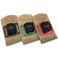 SMITH CREEK NET HOLSTER - Fly Fishing Belt Mount Landing Net Holder - 3 Colors!