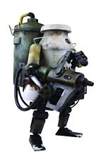 Beaver Industries Milky Bot 1/6th Scale Figure By 3A Trading company