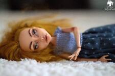Monster High doll CECILLIA OOAK repaint originally Headless Headmistress **