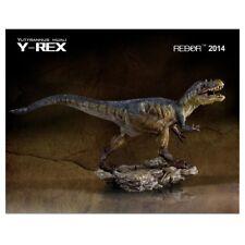 Rebor 1:35 Yutyrannus huali (Y. rex) PVC Dinosaur Museum Class Model NEW