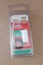 "Ace Hardware Adaptor Dual Thread 44346 12 13/16"" x 27 55/64"" x 27 Thd 105K"
