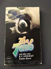 The Tomb and Other Tales by H.P. Lovecraft Panther Horror 1969 Good