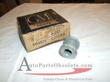 1940 – 52 Pontiac gearshift lower control collar #503871