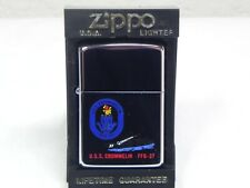 Zippo U.S.S. Crommelin FFG37 Naval Ship Lighter (The Indestructibles)