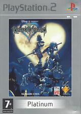 KINGDOM HEARTS for Playstation 2 PS2 - PAL