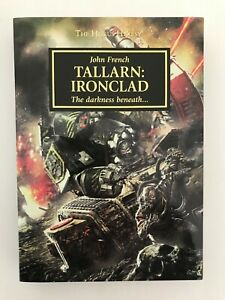 The Horus Heresy - Tallarn Ironclad - Black Library Signed Limited Edition
