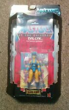 Masters of the Universe He-Man commemorative series 2001 evil-lyn