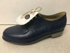 Women's COTSWOLD Blue Golf Shoes UK Size 6