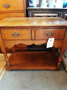 Titchmarsh and Goodwin lowboy