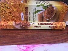 GR Sandalwood Incense Sticks 20