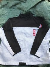 Adidas Silver Label FC Bayern Munich Crewneck Sweatshirt Team Edition Big Logo