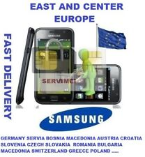 UNLOCK CODE  SAMSUNG ALL MODELS GERMANY AUSTRIA POLAND ROMANIA ...SEE COUNTRIES