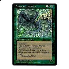 Individual Magic: The Gathering Cards in French