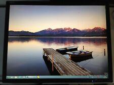 "NEC MultiSync LCD2190UXp black, 21"" Monitor B-Ware 4:3 1600x1200 GS DS mit Fuss"